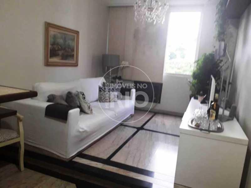 Melhores Imoveis no Rio - Apartamento 2 quartos no Grajaú - MIR2592 - 4