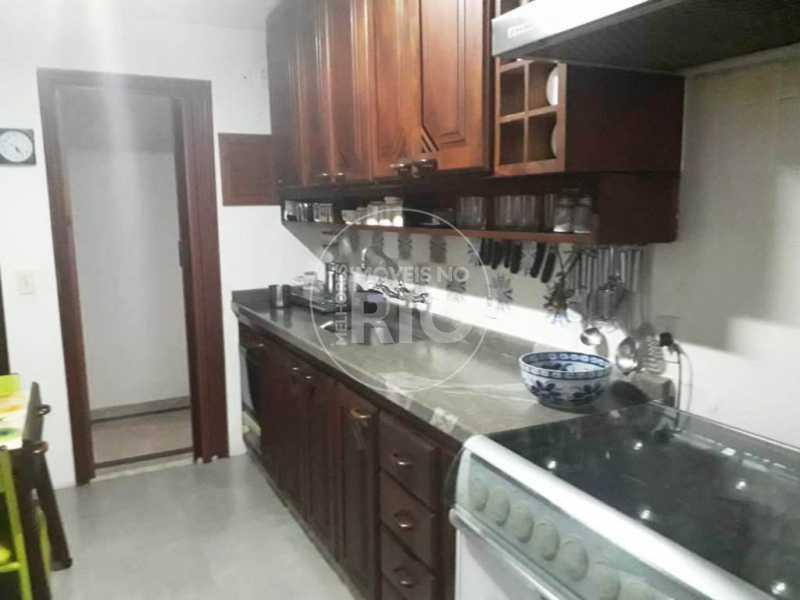 Melhores Imoveis no Rio - Apartamento 2 quartos no Grajaú - MIR2592 - 11