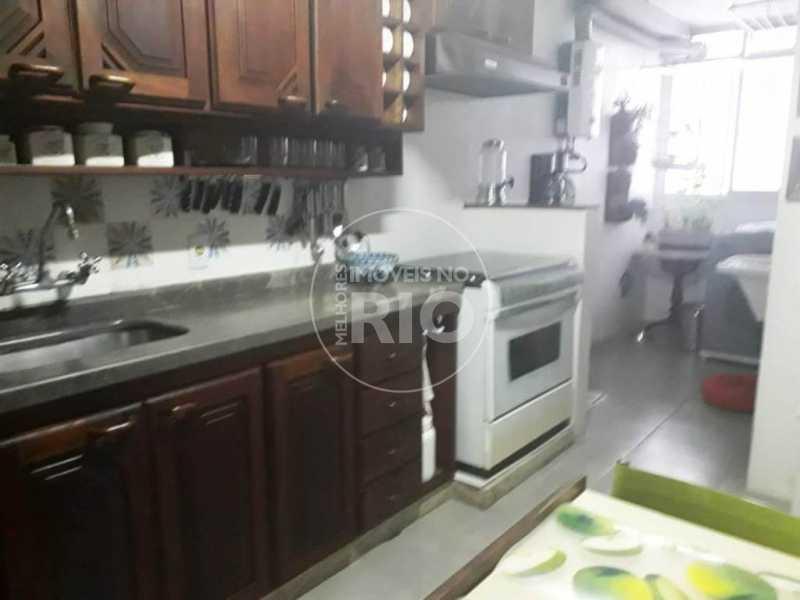 Melhores Imoveis no Rio - Apartamento 2 quartos no Grajaú - MIR2592 - 12