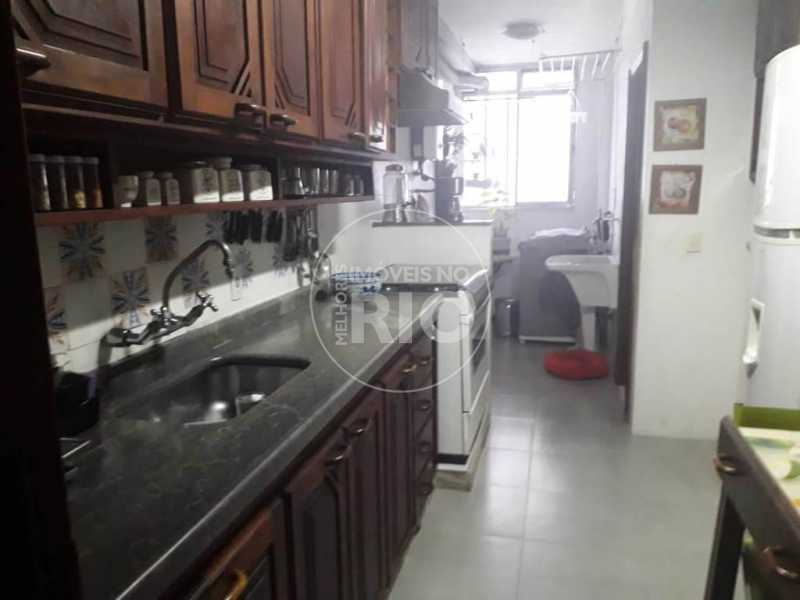 Melhores Imoveis no Rio - Apartamento 2 quartos no Grajaú - MIR2592 - 13