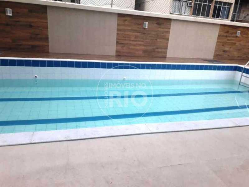 Melhores Imoveis no Rio - Apartamento 2 quartos no Grajaú - MIR2592 - 15