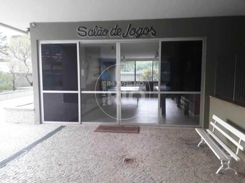 Melhores Imoveis no Rio - Apartamento 2 quartos no Grajaú - MIR2592 - 16