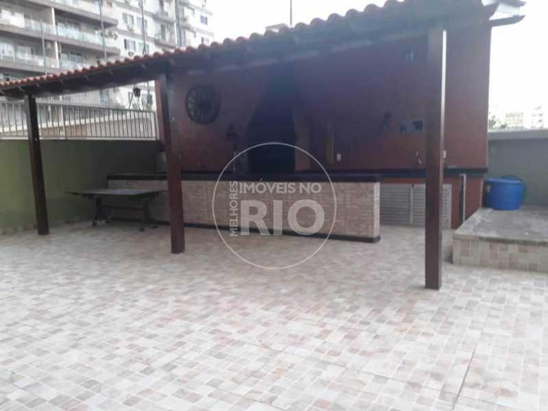 Melhores Imoveis no Rio - Apartamento 2 quartos no Grajaú - MIR2592 - 17