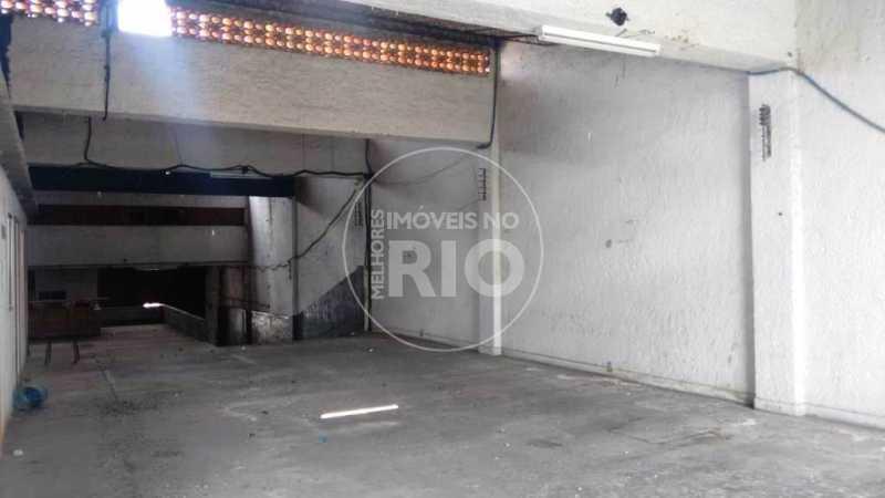 Melhores Imoveis no Rio - Galpão no Cachambi - MIR2601 - 11