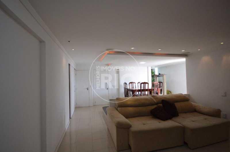 Melhores Imoveis no Rio - Cobertura 4 quartos no Recreio - MIR2604 - 1