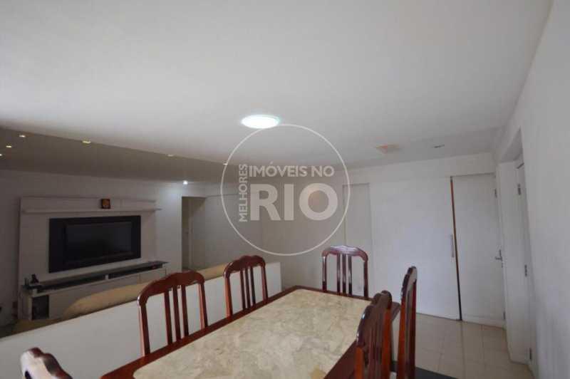 Melhores Imoveis no Rio - Cobertura 4 quartos no Recreio - MIR2604 - 4