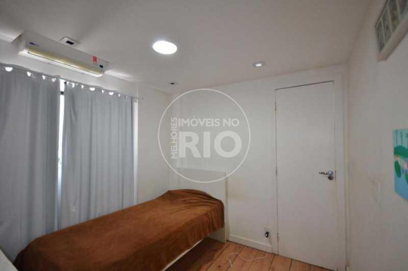 Melhores Imoveis no Rio - Cobertura 4 quartos no Recreio - MIR2604 - 9