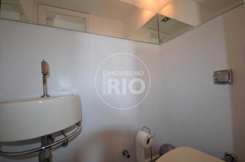 Melhores Imoveis no Rio - Cobertura 4 quartos no Recreio - MIR2604 - 12