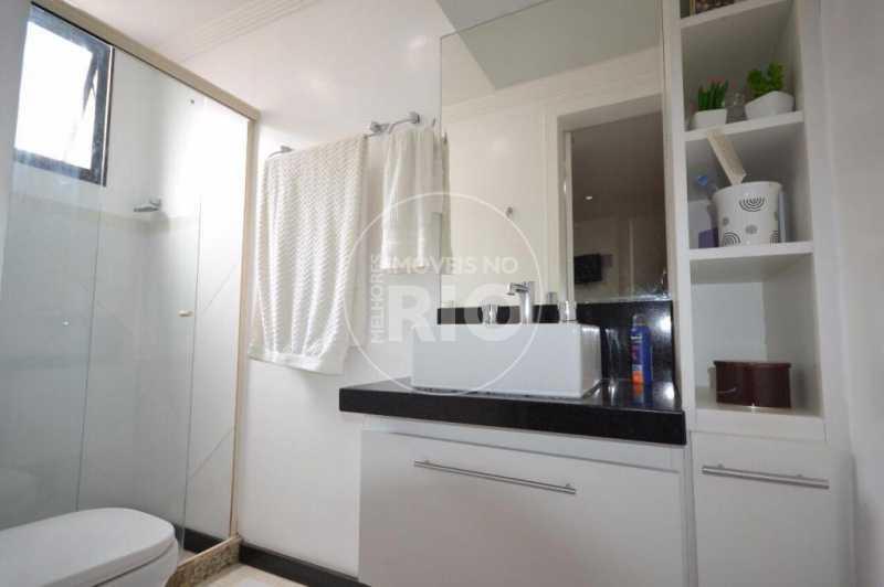 Melhores Imoveis no Rio - Cobertura 4 quartos no Recreio - MIR2604 - 13