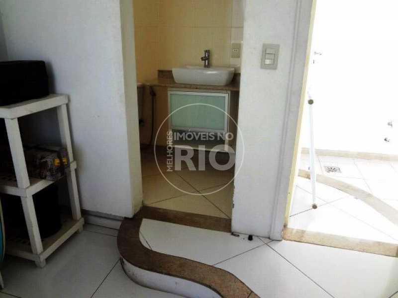 Melhores Imoveis no Rio - Cobertura 4 quartos no Recreio - MIR2604 - 14