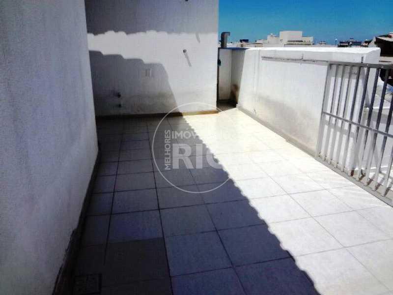 Melhores Imoveis no Rio - Cobertura 4 quartos no Recreio - MIR2604 - 19
