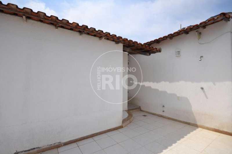 Melhores Imoveis no Rio - Cobertura 4 quartos no Recreio - MIR2604 - 20