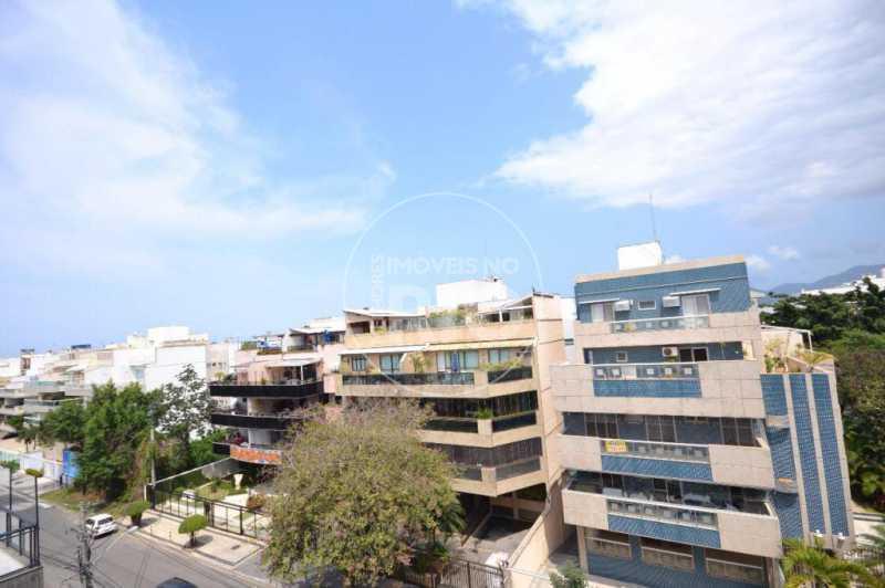 Melhores Imoveis no Rio - Cobertura 4 quartos no Recreio - MIR2604 - 22