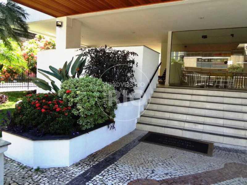 Melhores Imoveis no Rio - Cobertura 4 quartos no Recreio - MIR2604 - 23