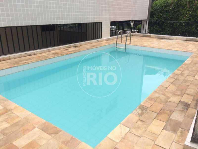 Melhores Imoveis no Rio - Cobertura 4 quartos no Recreio - MIR2604 - 24