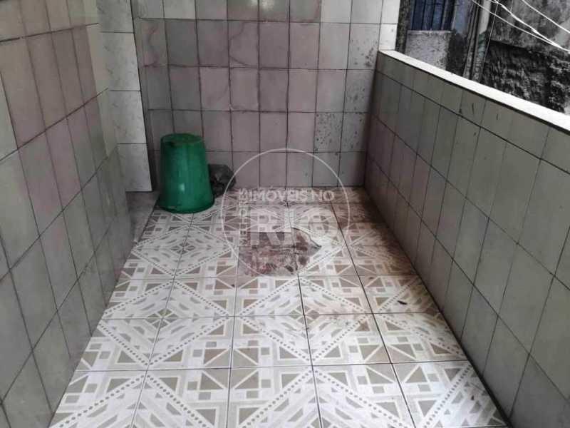 Melhores Imoveis no Rio - Apartamento 2 quartos em Vila Isabel - MIR2609 - 13