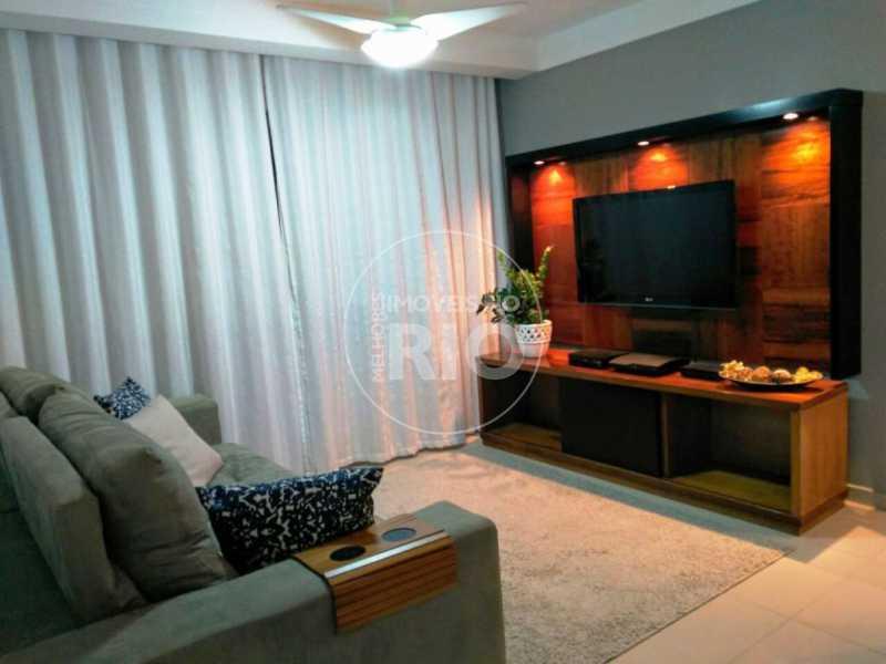 Melhores Imoveis no Rio - Apartamento 2 quartos em Vila Isabel - MIR2611 - 1