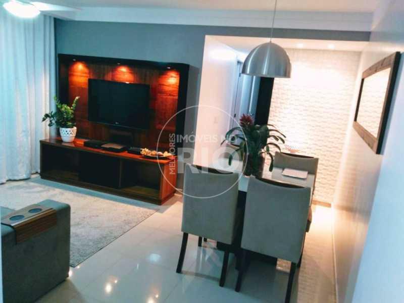 Melhores Imoveis no Rio - Apartamento 2 quartos em Vila Isabel - MIR2611 - 3