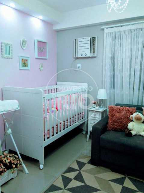 Melhores Imoveis no Rio - Apartamento 2 quartos em Vila Isabel - MIR2611 - 8