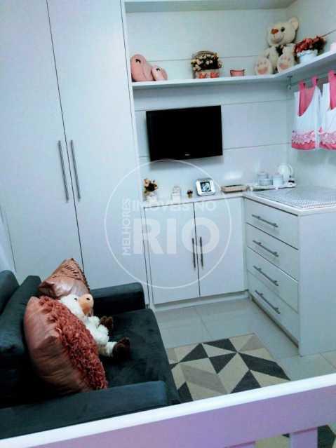 Melhores Imoveis no Rio - Apartamento 2 quartos em Vila Isabel - MIR2611 - 9