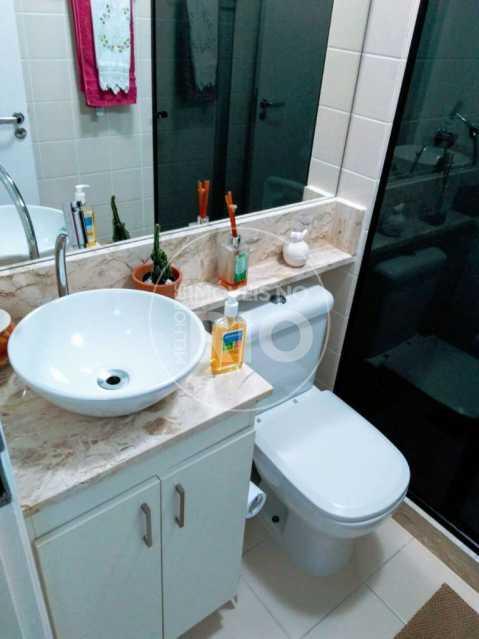 Melhores Imoveis no Rio - Apartamento 2 quartos em Vila Isabel - MIR2611 - 10