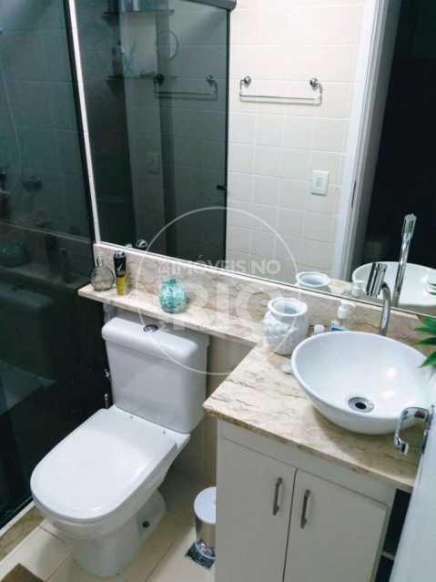 Melhores Imoveis no Rio - Apartamento 2 quartos em Vila Isabel - MIR2611 - 11