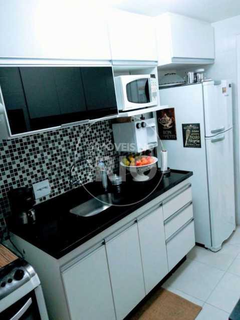 Melhores Imoveis no Rio - Apartamento 2 quartos em Vila Isabel - MIR2611 - 12