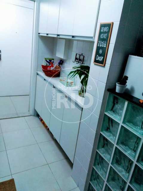 Melhores Imoveis no Rio - Apartamento 2 quartos em Vila Isabel - MIR2611 - 13