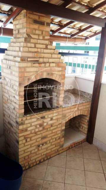 Melhores Imoveis no Rio - Apartamento 2 quartos em Vila Isabel - MIR2611 - 16