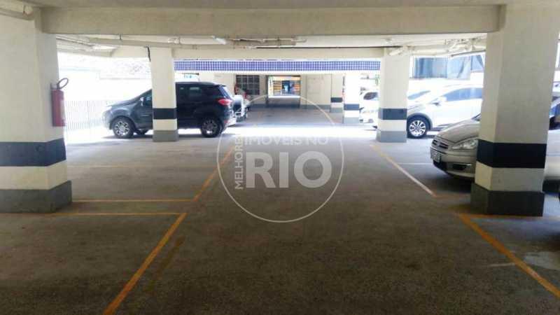 Melhores Imoveis no Rio - Apartamento 2 quartos em Vila Isabel - MIR2611 - 18