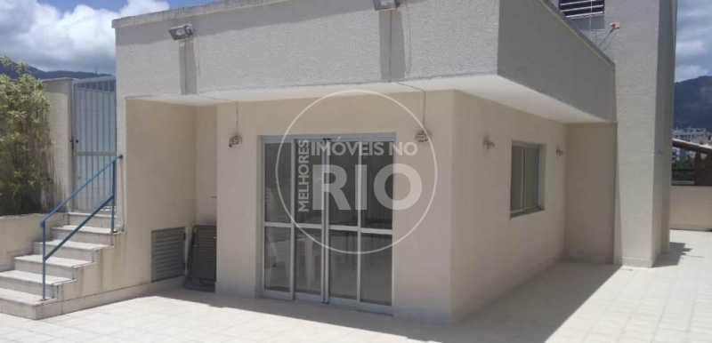 Melhores Imoveis no Rio - Apartamento 2 quartos em Vila Isabel - MIR2611 - 17