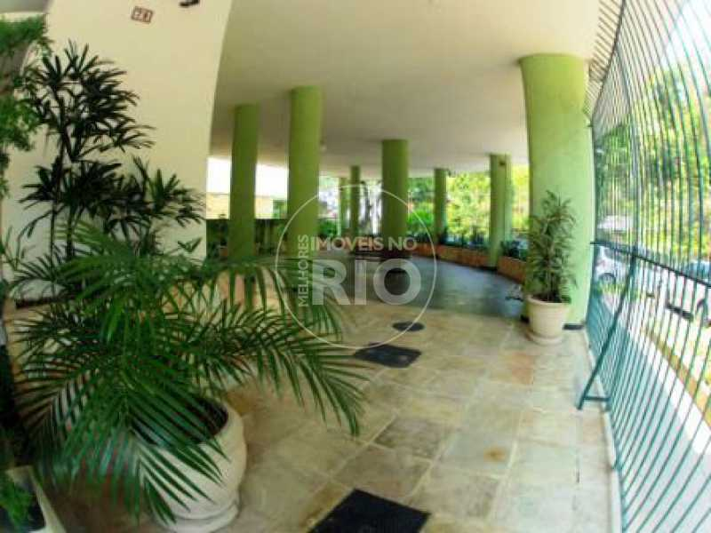 Apartamento no Grajaú - Apartamento 2 quartos no Grajaú - MIR2617 - 17