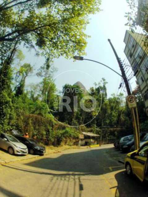 Apartamento no Grajaú - Apartamento 2 quartos no Grajaú - MIR2617 - 19