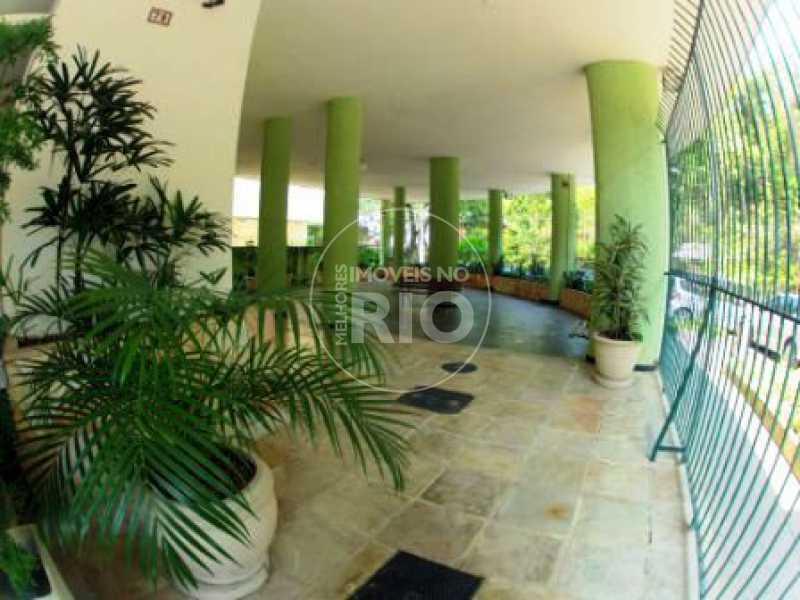 Apartamento no Grajaú - Apartamento 2 quartos no Grajaú - MIR2617 - 20