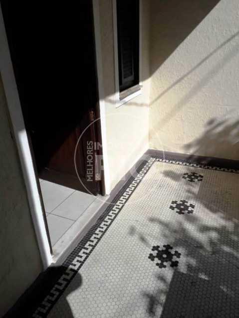 Melhores Imoveis no Rio - Apartamento 2 quartos em Vila Isabel - MIR2621 - 1