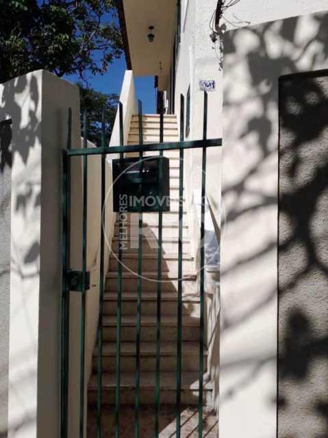 Melhores Imoveis no Rio - Apartamento 2 quartos em Vila Isabel - MIR2621 - 19