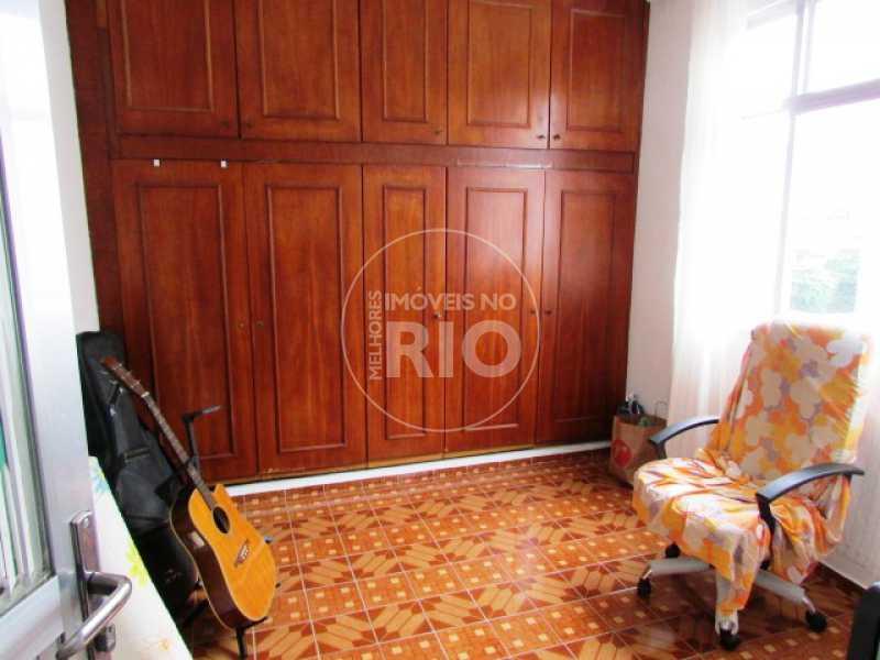 Melhores Imoveis no Rio - Cobertura 3 quartos na Tijuca - MIR2629 - 6