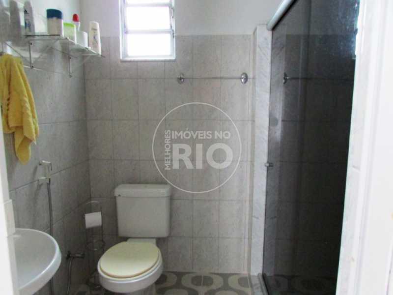 Melhores Imoveis no Rio - Cobertura 3 quartos na Tijuca - MIR2629 - 7