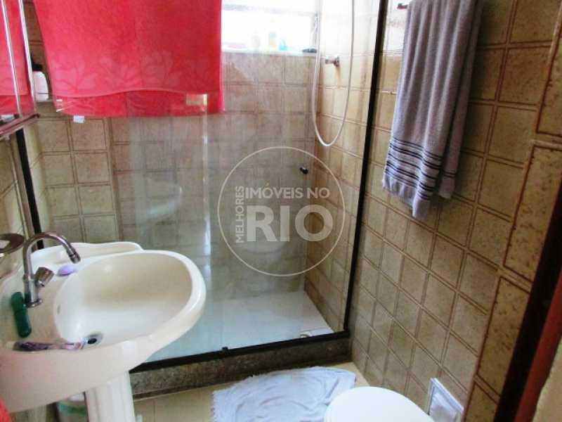Melhores Imoveis no Rio - Cobertura 3 quartos na Tijuca - MIR2629 - 8
