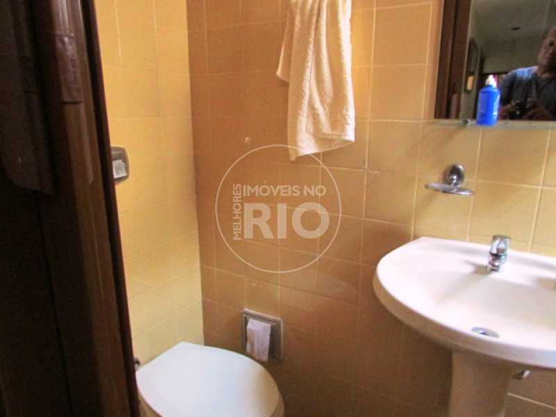 Melhores Imoveis no Rio - Cobertura 3 quartos na Tijuca - MIR2629 - 9