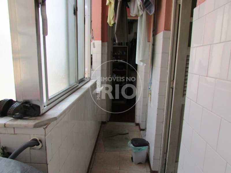 Melhores Imoveis no Rio - Cobertura 3 quartos na Tijuca - MIR2629 - 12