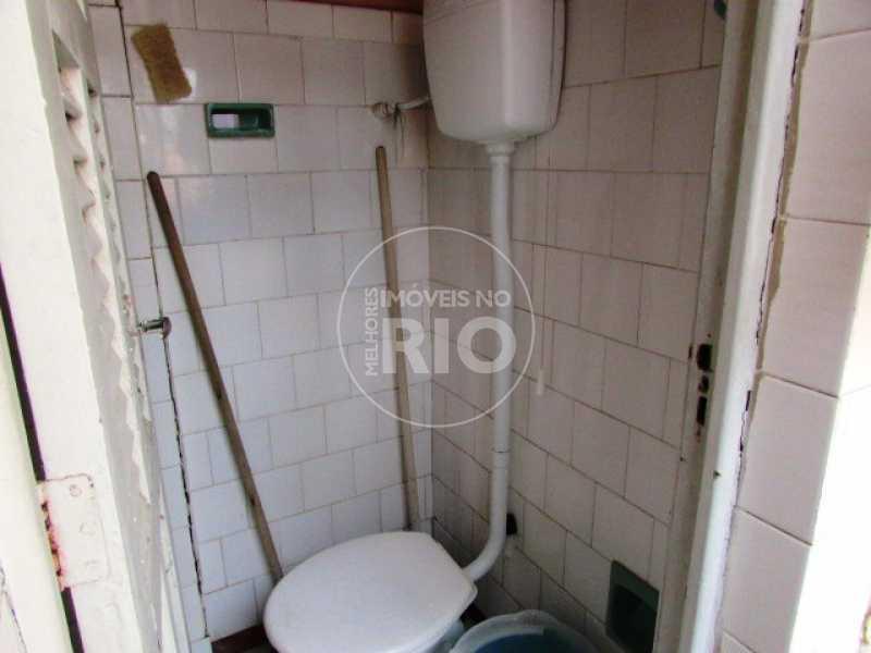 Melhores Imoveis no Rio - Cobertura 3 quartos na Tijuca - MIR2629 - 13