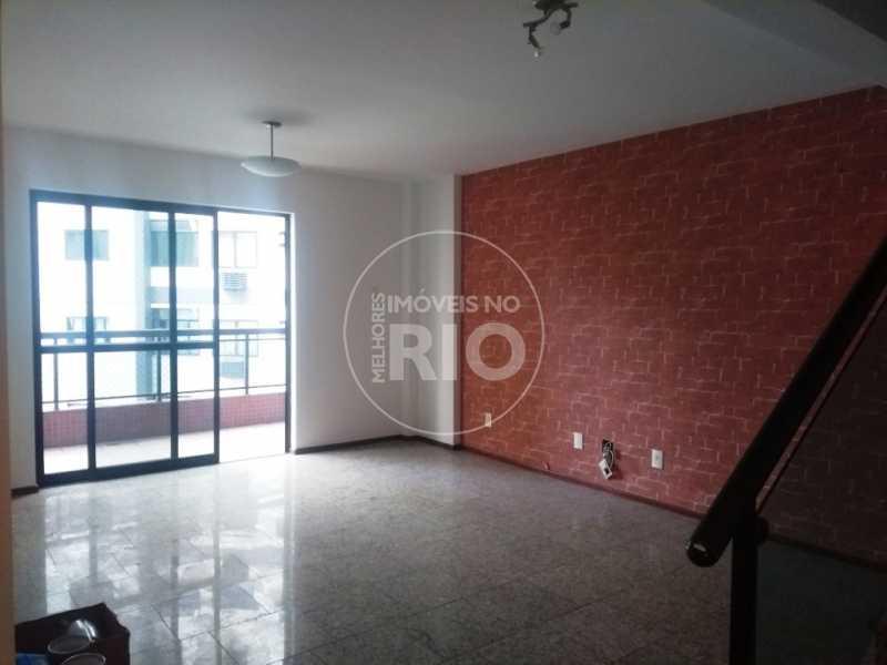 Melhores Imoveis no Rio - Apartamento 4 quartos no Méier - MIR2632 - 1