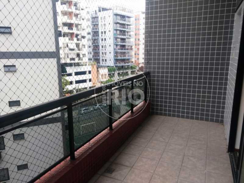 Melhores Imoveis no Rio - Apartamento 4 quartos no Méier - MIR2632 - 4