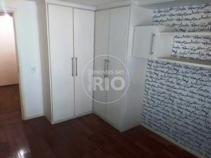 Melhores Imoveis no Rio - Apartamento 4 quartos no Méier - MIR2632 - 8