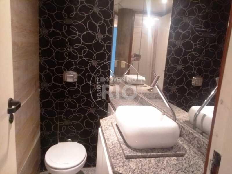 Melhores Imoveis no Rio - Apartamento 4 quartos no Méier - MIR2632 - 12