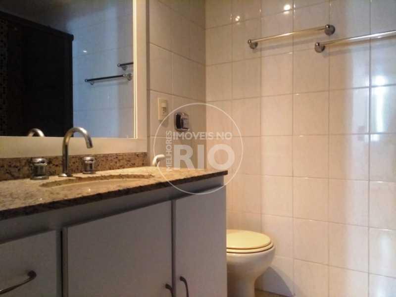 Melhores Imoveis no Rio - Apartamento 4 quartos no Méier - MIR2632 - 13