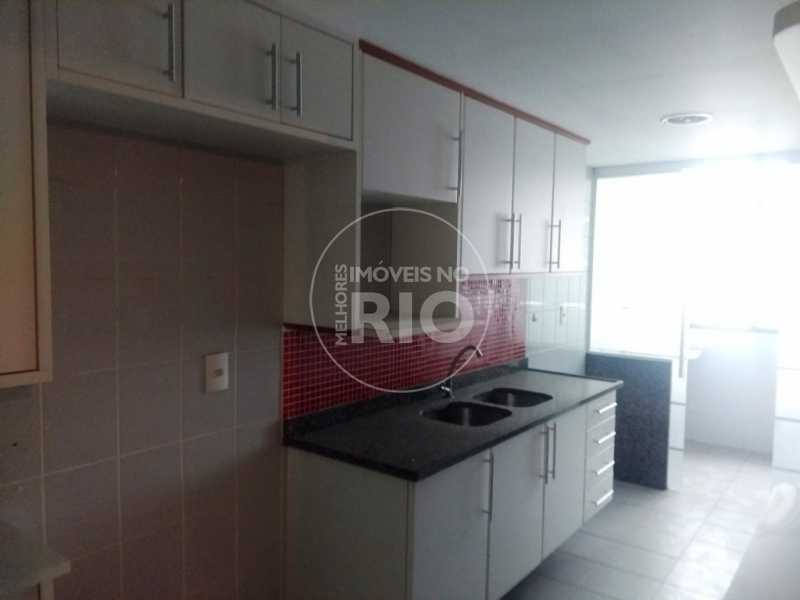 Melhores Imoveis no Rio - Apartamento 4 quartos no Méier - MIR2632 - 14
