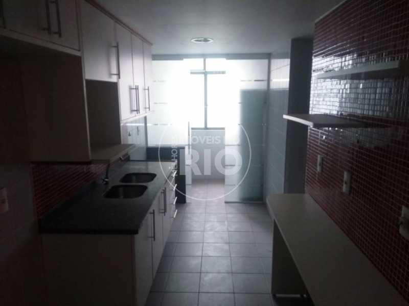 Melhores Imoveis no Rio - Apartamento 4 quartos no Méier - MIR2632 - 15