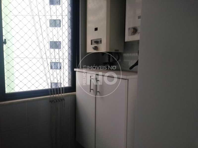 Melhores Imoveis no Rio - Apartamento 4 quartos no Méier - MIR2632 - 16